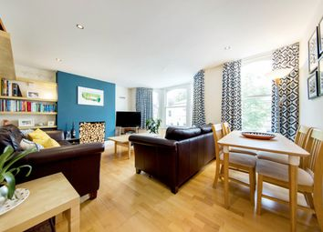 Thumbnail 3 bed flat for sale in Ballater Road, London, London