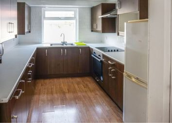 Thumbnail 2 bed end terrace house for sale in Alwyn Street, Liverpool