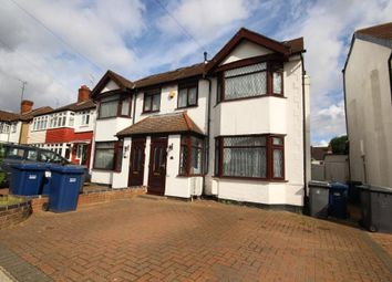 Warwick Avenue, Edgware, Middlesx HA8. 4 bed semi-detached house for sale