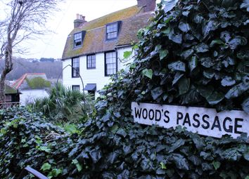 Thumbnail 6 bed semi-detached house for sale in Woods Passage, Hastings