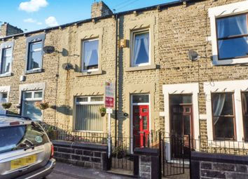 Thumbnail 3 bed terraced house for sale in Park Street, Barnsley