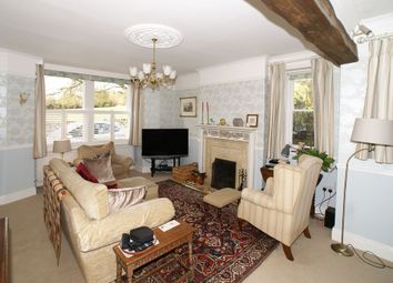 Thumbnail 6 bed detached house for sale in Narrowleys Lane, Ashover, Chesterfield, Derbyshire