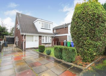 3 bed detached house to rent in Greenways, Manchester M40