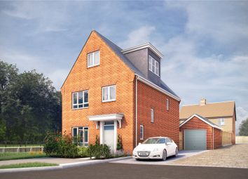 5 bed property for sale in Pembers Hill Farm, Mortimers Lane, Fair Oak, Eastleigh SO50