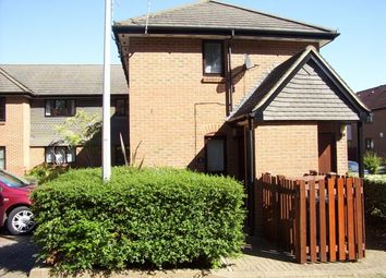 1 bed maisonette to rent in Stonefield Park, Maidenhead SL6