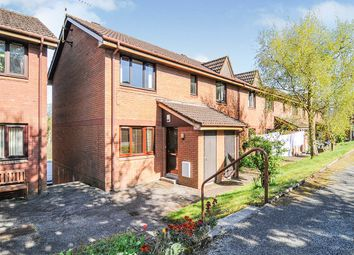 Thumbnail 2 bed flat for sale in Kirkpatrick Court, Dumfries, Dumfries And Galloway