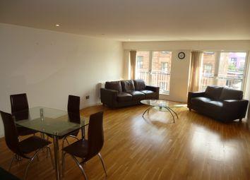 Thumbnail 2 bedroom flat to rent in 21 Watson Street, Merchant City, Glasgow