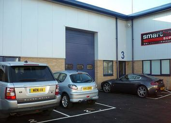 Thumbnail Warehouse to let in Franks Way, Parkstone, Poole