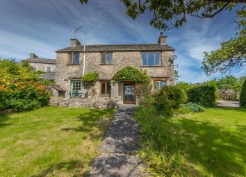 Thumbnail 2 bedroom detached house for sale in Plum Tree Cottage, The Row, Lyth Valley