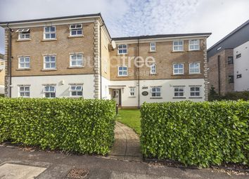 2 bed flat for sale in Conifer Court, Great North Way, Hendon, London NW4
