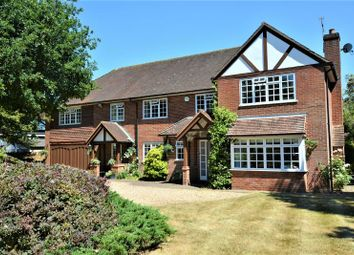 Thumbnail 5 bed detached house for sale in Green Lane, Burnham, Slough