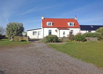 Thumbnail 3 bed cottage for sale in 3 Kenovay, Isle Of Tiree