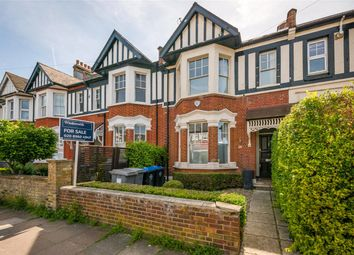 Thumbnail 5 bed terraced house for sale in Okehampton Road, London