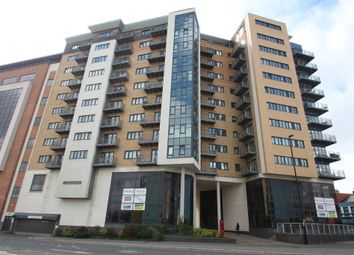 Thumbnail 1 bed flat to rent in The Bar, Newcastle City, Newcastle Upon Tyne