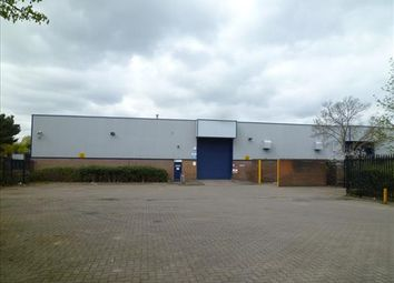Thumbnail Light industrial to let in 3 Weddell Way, Brackmills Gateway, Northampton