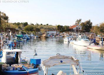 Thumbnail Land for sale in Potamos Liopetriou, Famagusta, Cyprus
