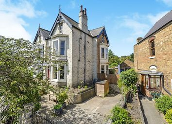 Thumbnail 4 bedroom semi-detached house for sale in Westbourne Park, Scarborough