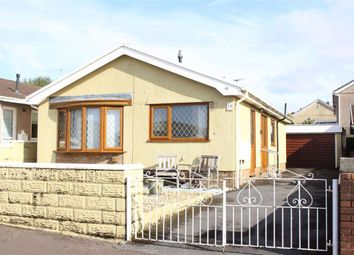 Thumbnail 2 bed detached bungalow for sale in Heol Dylan, Gorseinon, Swansea