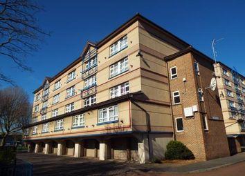 Thumbnail 3 bedroom maisonette to rent in Holdbrook Court, Waltham Cross