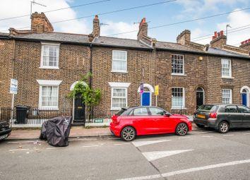 Friendly Street, London SE8. 3 bed terraced house