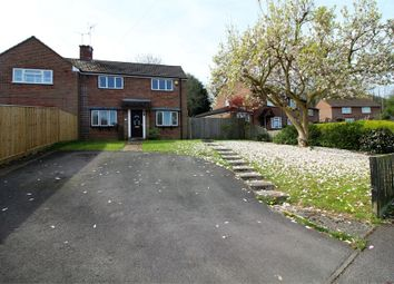 Thumbnail 2 bed semi-detached house for sale in Brendon Close, Tilehurst, Reading, Berkshire