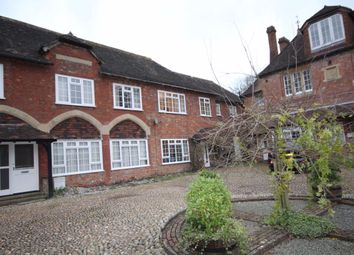 Thumbnail 4 bed cottage to rent in Cross In Hand, Heathfield