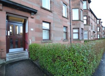 Thumbnail 3 bed flat for sale in Cartside Street, Glasgow, Lanarkshire