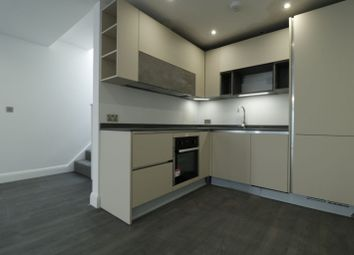 Thumbnail 2 bed mews house to rent in Tasso Road, London
