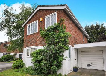 Thumbnail 3 bed detached house for sale in Wedgwood Way, London