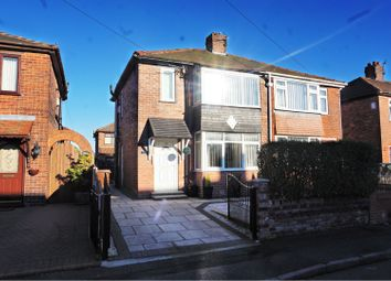 3 bed semi-detached house for sale in Astan Avenue, Manchester M43