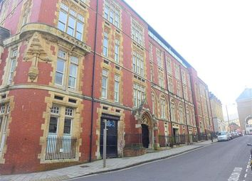 Thumbnail 1 bed flat to rent in Unity Street, Bristol