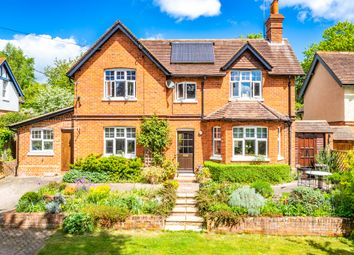 Thumbnail 4 bed detached house for sale in Riseholme, Goring On Thames