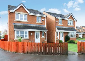 Thumbnail 3 bed detached house for sale in Moss Road, Birkdale, Southport