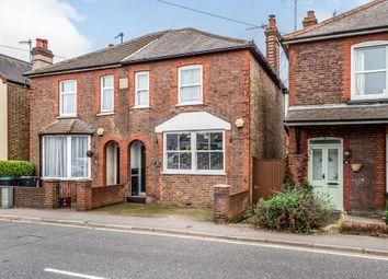 2 bed semi-detached house for sale in Lawn Lane, Hemel Hempstead HP3