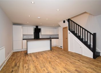 Thumbnail 1 bedroom end terrace house to rent in Lewis Gardens, East Finchley
