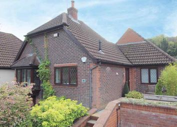 Thumbnail 3 bed bungalow for sale in Kingsmead Road, High Wycombe