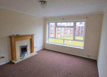 Thumbnail 1 bed flat for sale in Edward Street, Nuneaton