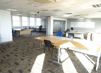 Thumbnail Office to let in Princess House, Princess Way, Swansea