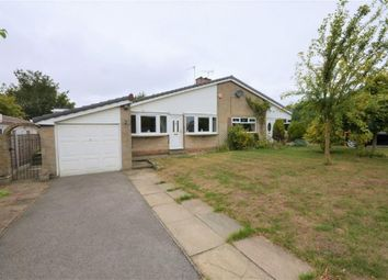 3 bed semi-detached bungalow for sale in Wentworth Park Rise, Darrington, Pontefract WF8