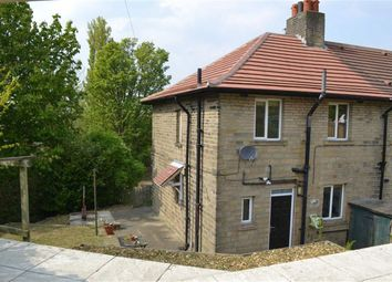 Thumbnail 2 bed semi-detached house for sale in 1, Banksville, Holmfirth