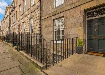 Thumbnail 5 bed flat to rent in Gayfield Square, City Centre