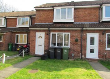 Thumbnail 2 bedroom terraced house for sale in Beeston Drive, Cheshunt