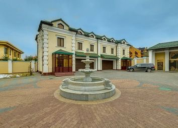 Thumbnail 8 bed detached house for sale in Rublevka, Moscow, Russian Federation