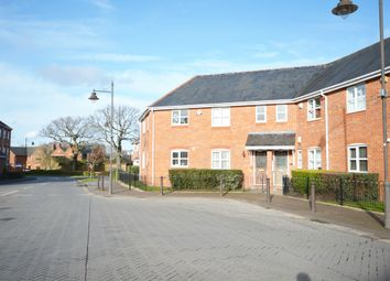 Thumbnail 2 bed maisonette for sale in Rumbush Lane, Dickens Heath, Shirley, Solihull
