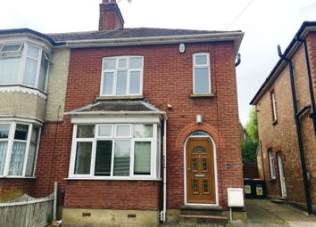 Thumbnail 3 bedroom property to rent in Bedford Road, Houghton Regis, Dunstable