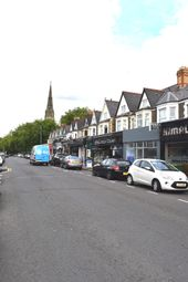 Thumbnail Retail premises to let in Wellfield Road Roath Park, Cardiff