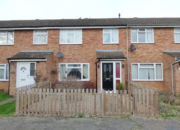 3 bed terraced house for sale in Neale Way, Wootton, Bedford MK43