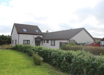 Thumbnail 6 bed detached house for sale in Scapa Crescent, Kirkwall, Orkney