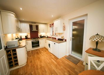 Thumbnail 3 bed detached house for sale in Elmside, Evesham