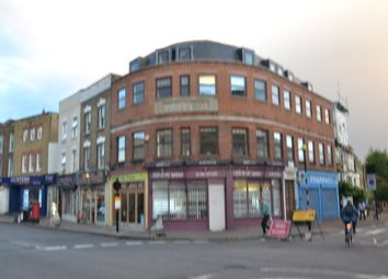 Thumbnail 1 bed flat to rent in Kingsway Parade, Stoke Newington Church Street, Stoke Newington